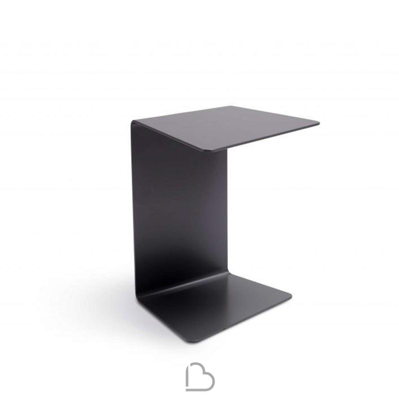 tavolino in metallo ditre italia loman barthome