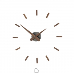 Wall-Mounted clock, Nomon Sunset