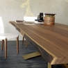 tavolo-design-cattelan-spyder-wood-noce-canaletto