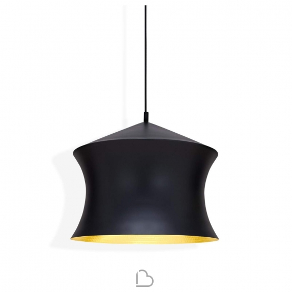 Suspension lamp Tom Dixon Beat Waist - BartHome