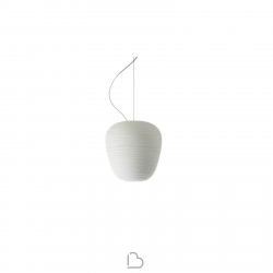 Suspension lamp Foscarini Rituals 3