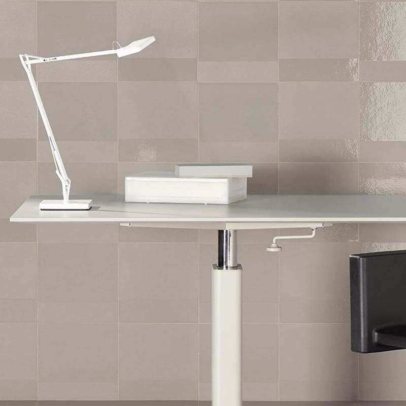 Table Lamp Flos Kelvin Led Base Barthome