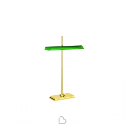 Table lamp Flos Goldman