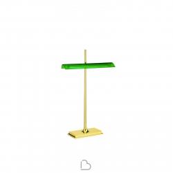 Lampada da tavolo Flos Goldman