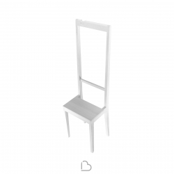 Side chair Covo Alfred