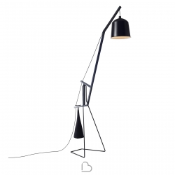 Floor lamp Covo A floor lamp