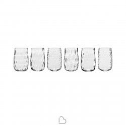 Set glasses Covo Bei