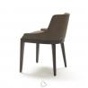 Chair MisuraEmme Cleo low back