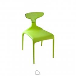 Chair Green Punk