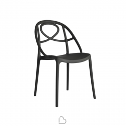 Chair Green Etoile