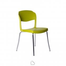 Chair Green Evo Strass