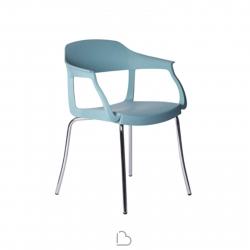 Chair Green Evo Strass-P