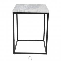 Tavolino Zuiver Marble power
