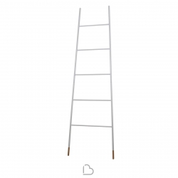 clothes hangers Zuiver Rack Ladder