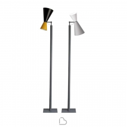 Floor Lamp Nemo Parliament