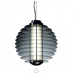 FontanaArte 0024 Suspension lamp