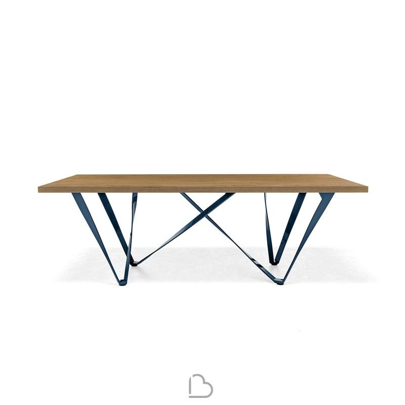 Table Sedit Wave Barthome