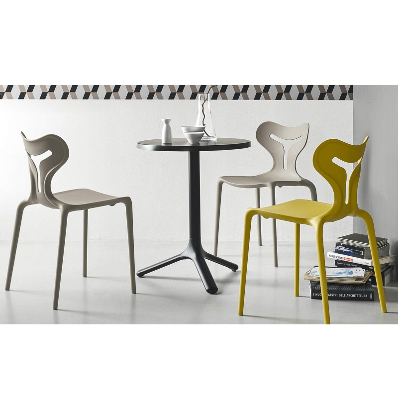 Connubia Calligaris Chair AREA51 CB/1042 - BartHome