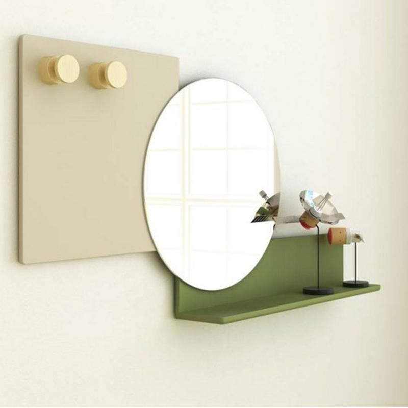regal mit spiegel best regal mit spiegel with regal mit spiegel garderobe mit spiegel und. Black Bedroom Furniture Sets. Home Design Ideas