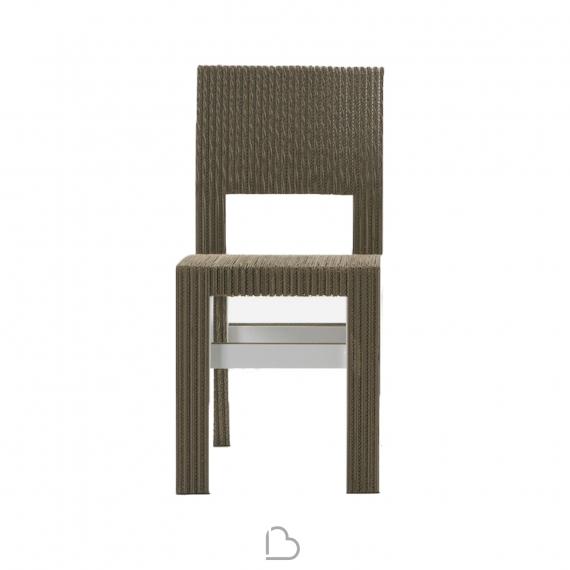 Sedie In Cartone Design.Sedia In Cartone Kubedesign Elettra Barthome