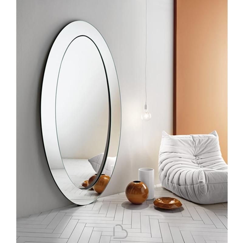 Specchio da parete Tonelli Gerundio - BartHome
