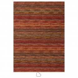 Tappeto Sitap Handloom 111 Red