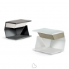 Cattelan Club Bedside table