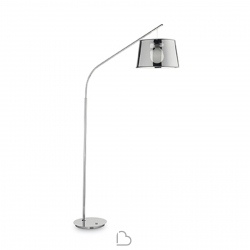 Lampada da Terra Ideal Lux Daddy