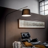 Ground lamp Ideal Lux Daddy