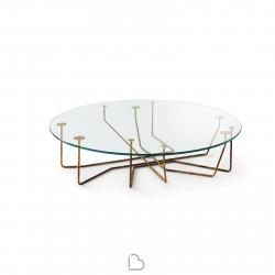 Gallotti&Radice Tavolino Connection