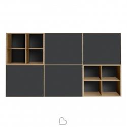 Treku Sideboard Collezione Lauki L6