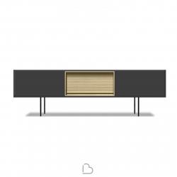 Treku Sideboard Collezione Aura A9-3