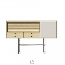 Treku Sideboard Collezione Aura A7-3