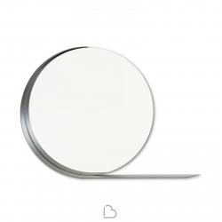 Mirror with Shelf Riflessi Madame
