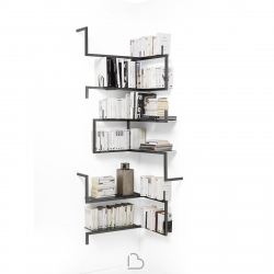 Mogg Antologia Bookend