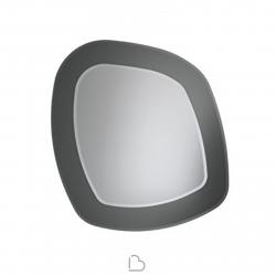 Specchio Sagomato Riflessi Sirmione
