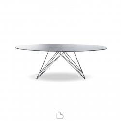 Table Riflessi Pegaso