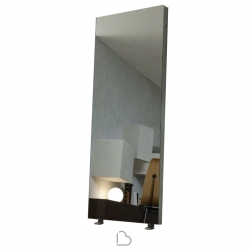 """Specchio Presotto """"Tuttospecchio"""""""