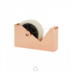 Tape dispenser Tom Dixon Cube