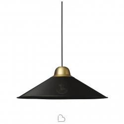 Suspension lamp Aura Petite Friture