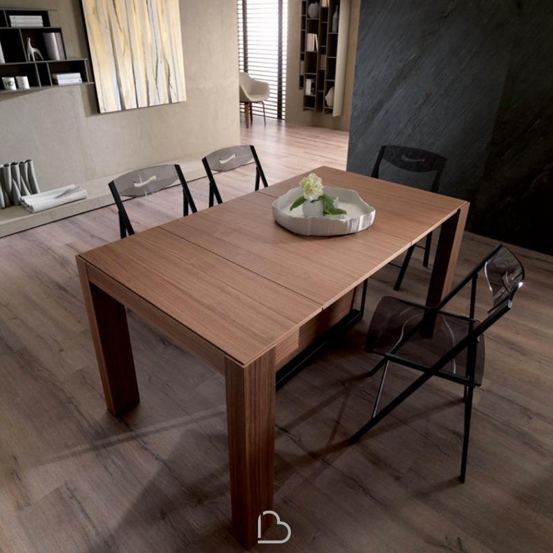 consolle tavolo ozzio italia t021 a4 barthome