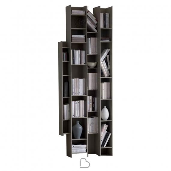 outlet store 36c6b 7af8f Biblioteca Ozzio Italia X026 Byblos