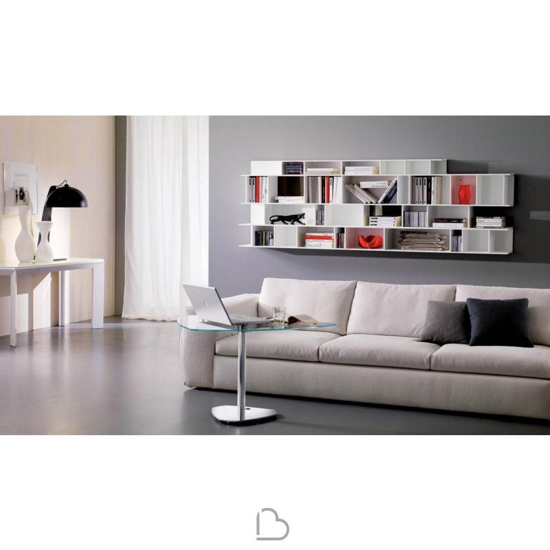 wholesale dealer e32d5 89cb0 library Ozzio Italia X026 Byblos - BartHome