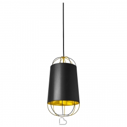 Suspension Lamp Lanterna Petite Friture