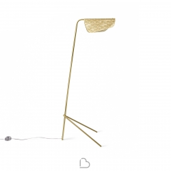 Floor Lamp Mediterranea Petite Friture