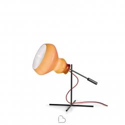 Tischlampe Arketipo Blob