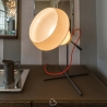 Table lamp Arketipo Blob