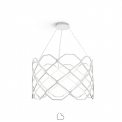 Nemo Titia Suspension Lamp