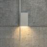 Lampada da parete Vibia Structural 2617