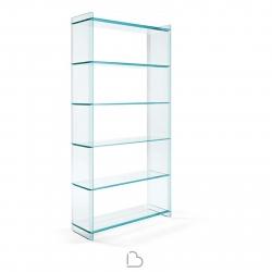 Bookshelf Tonelli Quiller